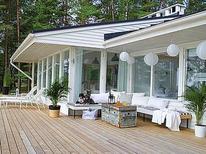Vakantiehuis 915963 voor 8 personen in Kirkkonummi
