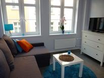Holiday apartment 916125 for 4 persons in Danzig