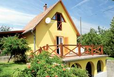 Ferienhaus 916303 für 4 Personen in Balatongyörök