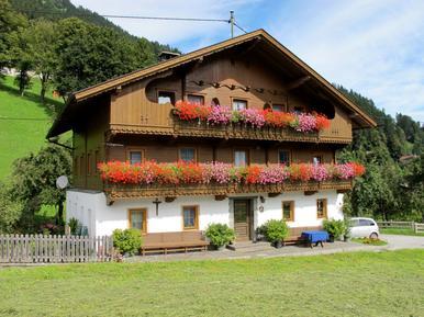 Für 7 Personen: Hübsches Apartment / Ferienwohnung in der Region Mayrhofen