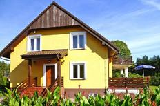 Holiday home 916462 for 8 persons in Brzezinka
