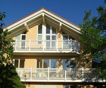 Für 5 Personen: Hübsches Apartment / Ferienwohnung in der Region Allgäu