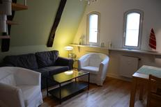 Holiday apartment 916701 for 4 persons in Lübeck