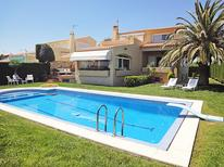 Holiday home 916797 for 8 persons in L'Ametlla de Mar
