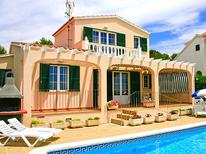 Holiday home 916857 for 6 persons in Son Bou