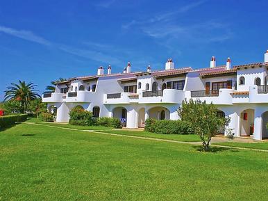 Für 5 Personen: Hübsches Apartment / Ferienwohnung in der Region Menorca