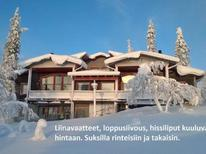 Holiday home 916869 for 11 persons in Inari