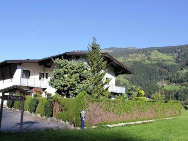 Für 8 Personen: Hübsches Apartment / Ferienwohnung in der Region Zillertal Arena