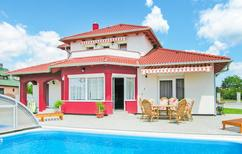 Holiday home 917610 for 8 persons in Gyenesdias