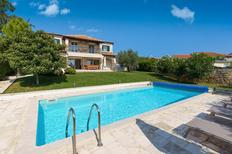 Holiday home 917621 for 6 adults + 2 children in Tar-Vabriga