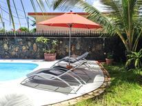 Mieszkanie wakacyjne 917916 dla 2 osoby w La Preneuse