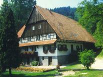 Appartamento 918074 per 2 persone in Seebach