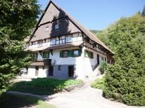 Holiday apartment 918074 for 2 persons in Seebach