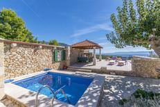 Holiday home 918082 for 3 persons in Bol