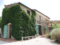 Holiday home 918145 for 8 persons in Monteverdi Marittimo