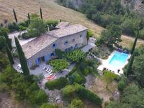 Ferienhaus 918156 für 8 Personen in Montaulieu
