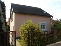 Holiday home 918190 for 6 persons in Balatonfenyves