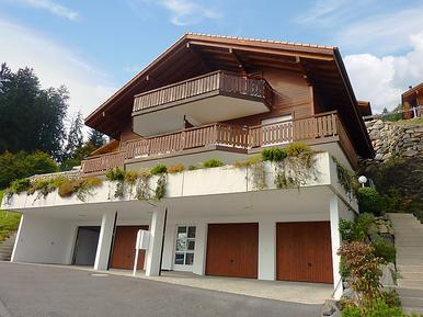Für 2 Personen: Hübsches Apartment / Ferienwohnung in der Region Beatenberg