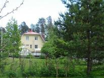 Holiday home 918503 for 8 persons in Espoo