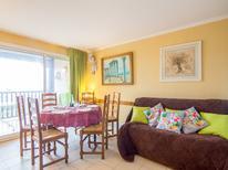 Mieszkanie wakacyjne 918529 dla 5 osób w Saint-Tropez