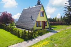Ferienhaus 918630 für 6 Personen in Elbingerode