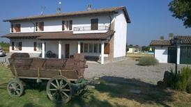 Holiday home 918743 for 10 persons in Cascine Savonesa