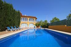 Holiday home 918818 for 7 persons in Calpe