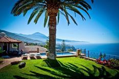 Ferienhaus 919003 für 4 Erwachsene + 2 Kinder in La Matanza de Acentejo