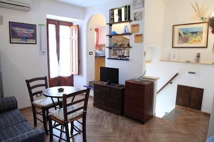 Für 2 Personen: Hübsches Apartment / Ferienwohnung in der Region Sizilien
