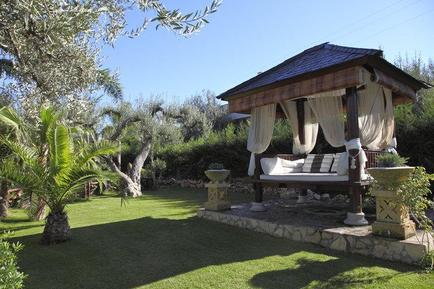 Für 6 Personen: Hübsches Apartment / Ferienwohnung in der Region Sizilien