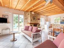 Semesterhus 919260 för 8 personer i Hauteville-sur-Mer
