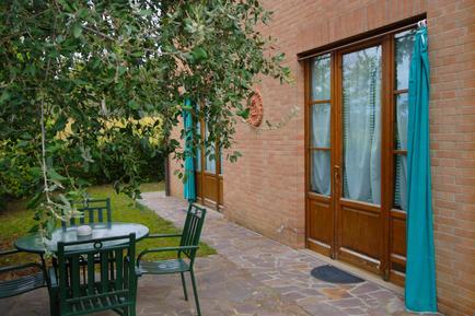 Für 2 Personen: Hübsches Apartment / Ferienwohnung in der Region Certaldo