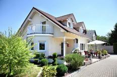 Villa 919332 per 10 persone in Mirow