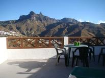 Holiday apartment 920970 for 5 persons in Tejeda