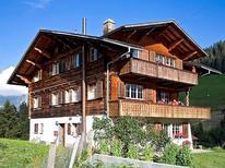 Appartement 920993 voor 7 personen in Adelboden