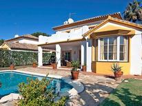 Rekreační dům 921032 pro 6 osob v Sitio de Calahonda