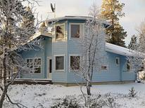 Holiday home 921080 for 6 persons in Inari