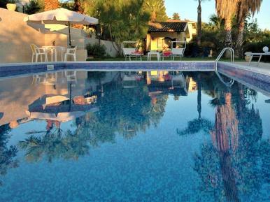 Gemütliches Ferienhaus : Region Trappeto für 6 Personen