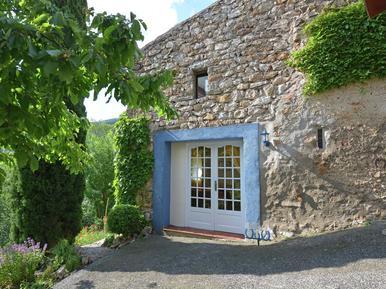 Gemütliches Ferienhaus : Region Languedoc-Roussillon für 4 Personen