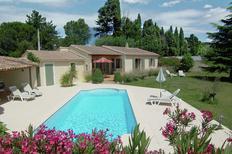 Dom wakacyjny 921233 dla 6 osób w Cabannes