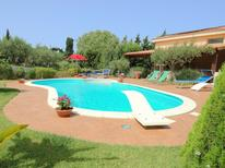 Holiday home 921249 for 7 persons in Buseto Palizzolo
