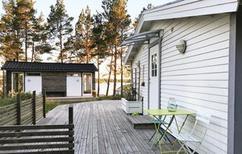 Vakantiehuis 921365 voor 6 volwassenen + 1 kind in Arkösund