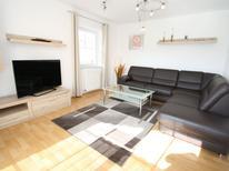 Rekreační byt 921396 pro 8 osob v Goldegg