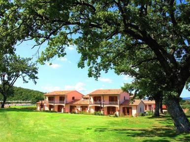 Für 8 Personen: Hübsches Apartment / Ferienwohnung in der Region Sorano