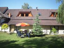 Holiday apartment 921486 for 5 persons in Lhotka u Lochovice