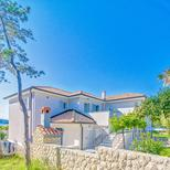 Rekreační byt 921563 pro 4 osoby v Šilo