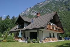Ferienhaus 921836 für 8 Personen in Ukanc