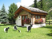Ferienhaus 922222 für 2 Personen in Saas-Grund