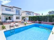 Villa 922270 per 10 persone in l'Ametlla de Mar