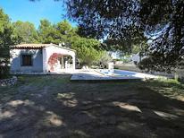Dom wakacyjny 922271 dla 4 osoby w l'Ametlla de Mar
